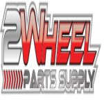 2 Wheel Parts Supply logo