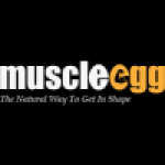 Muscle Egg logo