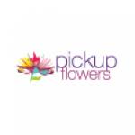 PickUpFlowers logo