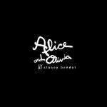 Alice & Olivia logo