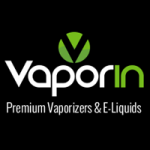 Vaporin logo