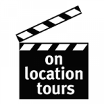 On Location Tours logo