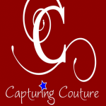 Capturing Couture logo