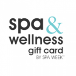 Spa & Wellness Gift Card logo