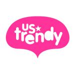 UsTrendy logo