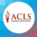 ACLS Certification Institute logo