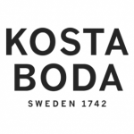 Kosta Boda logo