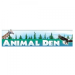 Animal Den logo