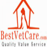 Best Vet Care logo