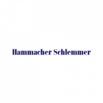 Hammacher Schlemmer logo