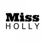 Miss Holly logo