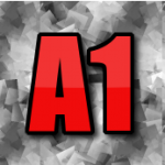 A1Supplements logo