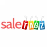 SaleTagz logo