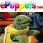 ePuppets logo