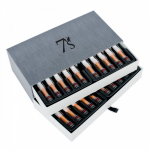 7's Electronic Cigarettes logo