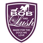 Bob & Lush logo