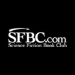Science Fiction Book Club logo