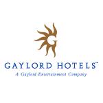 Gaylord Hotels logo