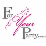 ForYourParty logo
