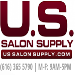 US Salon Supply logo
