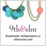 9th & Elm logo