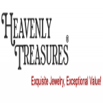 Heavenly Treasures logo