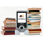 Library of Classics logo