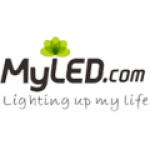 MyLED.com logo