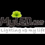 MyLED.com logo