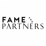 Fame and Partners logo