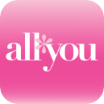 All You Magazine logo