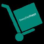 EverydayHappy logo
