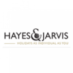 Hayes and Jarvis logo