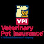 Veterinary Pet Insurance logo