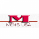 Men's USA logo