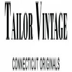 Tailor Vintage logo