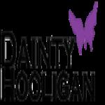 Dainty Hooligan logo