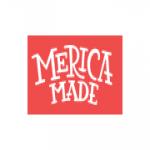 MericaMade logo