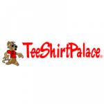 TeeShirtPalace logo