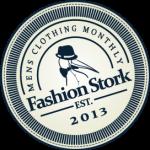 Fashion Stork logo