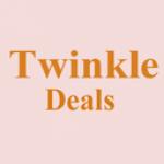 TwinkleDeals logo