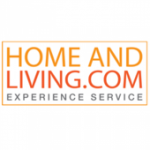 Home and Living logo