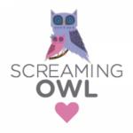 Screaming Owl logo