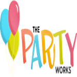 The Party Works logo