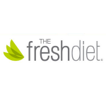 Fresh Diet logo