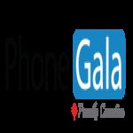 PhoneGala logo