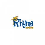 Rhyme University logo