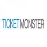 Ticket Monster logo