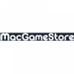 Mac Game Store logo