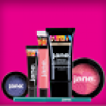 Jane Cosmetics logo
